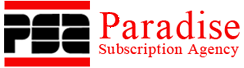 Paradise Subscription Agency